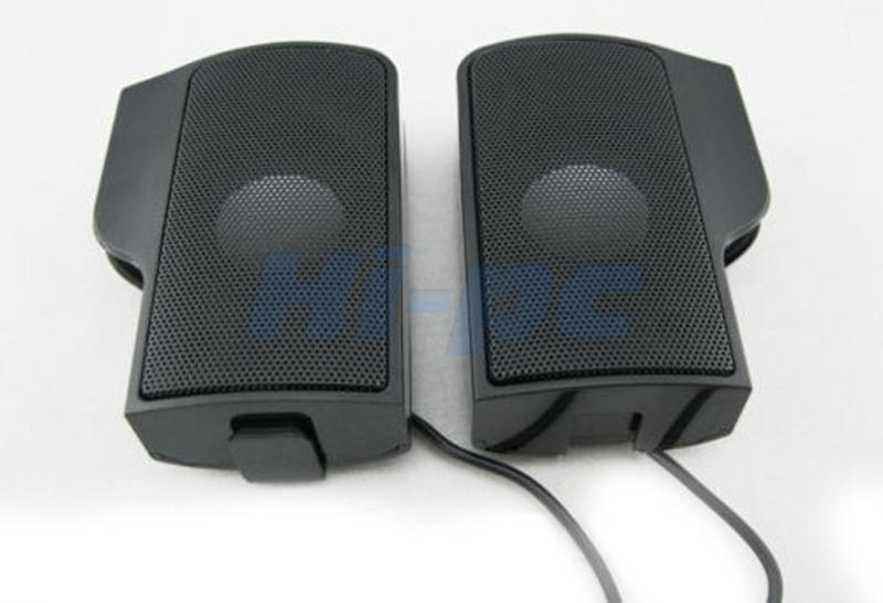 Details About Hot Wall Mounted External Computer Usb Speaker Stereo For Music Player Laptop Pc