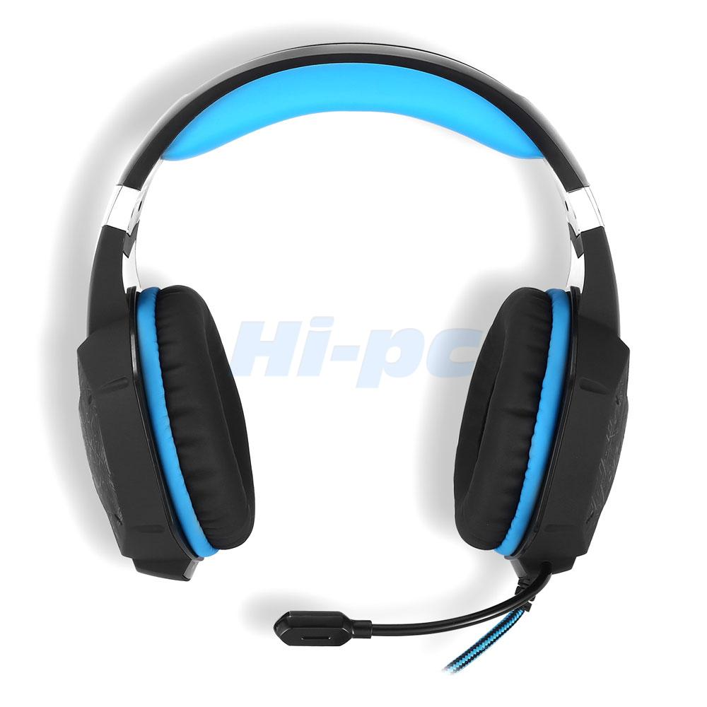 KOTION EACH G1000 LED Gaming Headset 3.5mm Stereo ...
