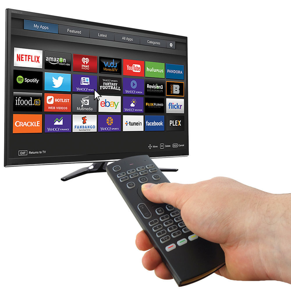 Opinion you android tv box with remote opinion