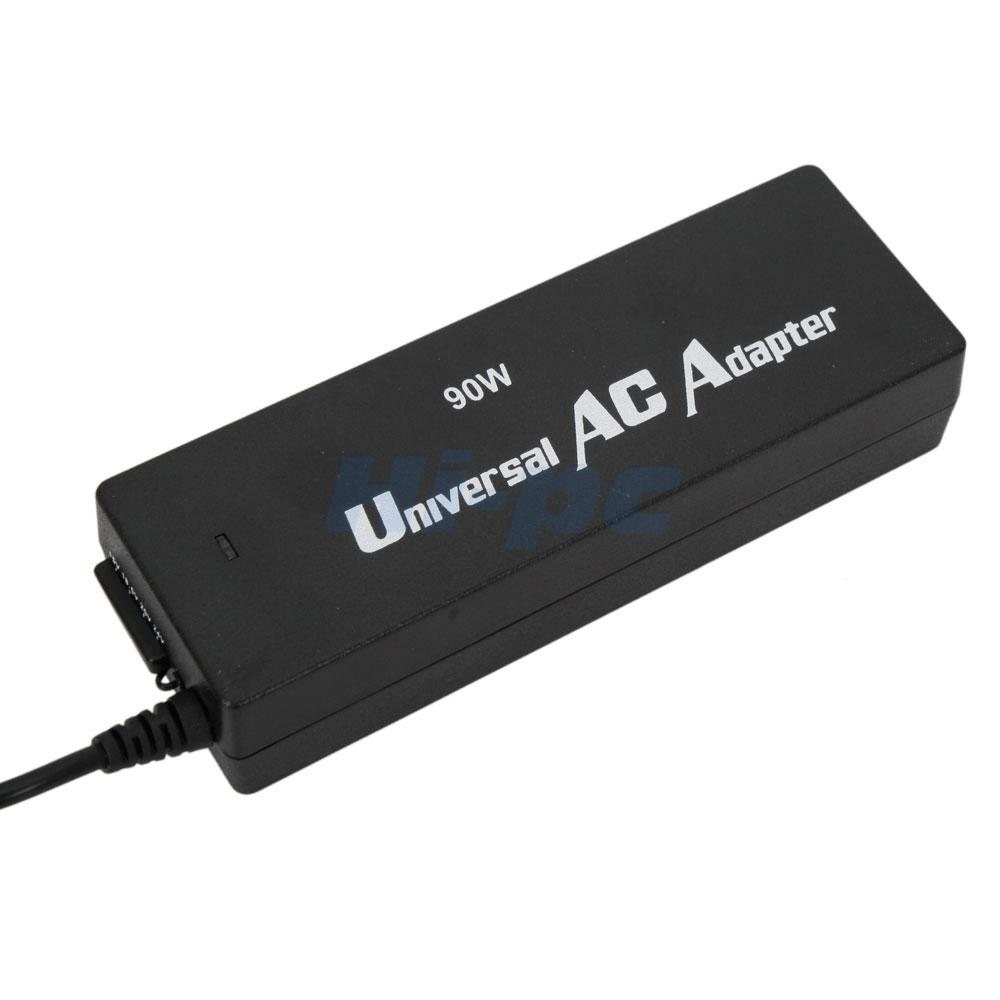 90w universal power supply wall charge ac adapter for laptop notebook asus acer ebay. Black Bedroom Furniture Sets. Home Design Ideas